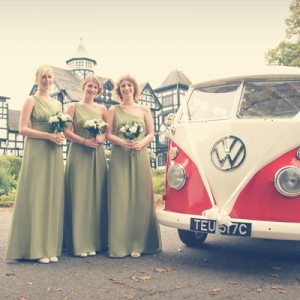 Recent wedding at Wildboar Hotel, Tarporley